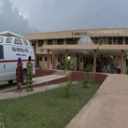 Indian Hospital in Nigeria