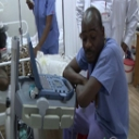 Specialist Maternity Care In Haiti